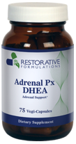 Adrenal-Px--DHEA